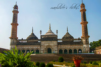 Bara Imambara (Lucknow, India)